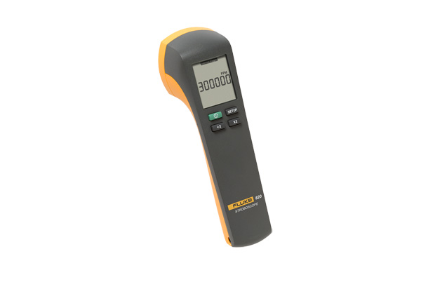 ESTROBOSCOPIO LED  FLUKE 820-2