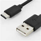 CABLE USB A / USB C