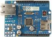 PLACA ARDUINO ETHERNET SHIELD