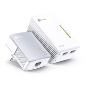 TP-LINK POWERLINE EXTENSOR WIFI