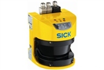 SICK ESCANER LASER DE SEGURIDAD S3000 PROFINET IO Advanced